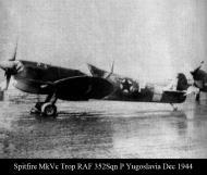 Asisbiz Spitfire MkVcTrop RAF 352Sqn P Yugoslavia Dec 1944 01