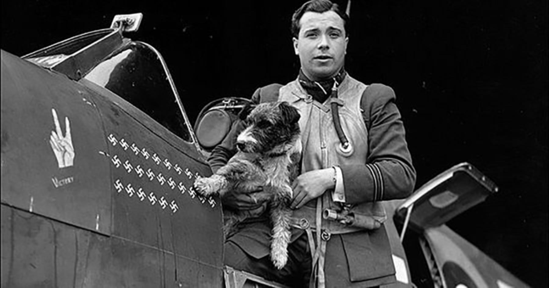 Aircrew RAF Eric Lock 01