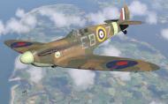 Asisbiz COD KF MkIIa RAF 41Sqn EBZ Jack Stokoe P7666 England 1941 V0A
