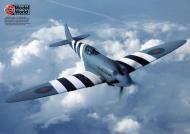 Asisbiz Spitfire PRXIX RAF 541Sqn PM631 01