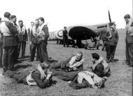 Asisbiz Spitfire MkIa RAF 610Sqn DWx Biggin Hill Kent 1940 01