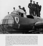 Asisbiz Ju 88 7.KG30 shot down by RAF Spitfires from 616Sqn and crashlanded near Hornby 15th Aug 1940 01