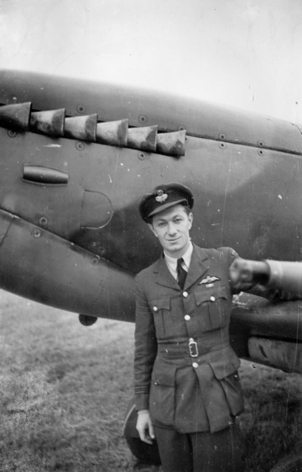Aircrew RAF 64Sqn John Plagis 1942 03