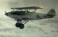 Asisbiz Hawker Hart I RAF K2991 trainer photo taken by Patrick Hayes KIA July 7 1940 01