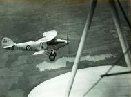 Asisbiz Hawker Hart I RAF K3858 trainer photo taken by Patrick Hayes KIA July 7 1940 01