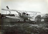 Asisbiz Hawker Hart T RAF K6508 trainer photo taken by Patrick Hayes KIA July 7 1940 01