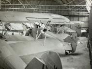 Asisbiz Hawker Hart T RAF K6511 and K6522 trainer photo taken by Patrick Hayes KIA July 7 1940 01