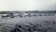 Asisbiz Hawker Hart T RAF trainers photo taken by Patrick Hayes KIA July 7 1940 01
