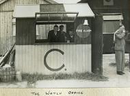 Asisbiz RAF Watch Office photo taken by Patrick Hayes KIA July 7 1940 01