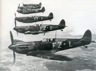 Asisbiz Spitfire MkIa RAF 65Sqn FZL Stanford Tuck K9906 Hornchurch 1939 01