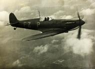 Asisbiz Spitfire MkIa RAF 65Sqn FZP photo taken by Patrick Hayes KIA July 7 1940 01