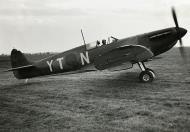 Asisbiz Spitfire MkIa RAF 65Sqn YTN photo taken by Patrick Hayes KIA July 7 1940 01