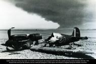 Asisbiz Spitfire MkIa RAF 65Sqn YTO K9912 Kenneth Hart shot down by Bf 109 Dunkirk 26th May 1940