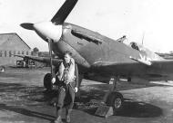 Asisbiz Spitfire MkVb RAF 71Sqn XRA 2Lt Robert L Priser later USAAF 4FG334FS 01