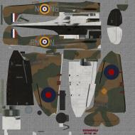 Asisbiz COD KF MkI RAF 72Sqn RNN Acklington 1940