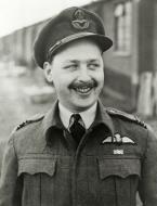 Asisbiz Aircrew RAF pilot John Freeborn 01