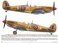 Asisbiz Spitfire MkIXc RAF 81Sqn FLA Colin Gray EN520 TC15015 Supermarine Spitfire MkIX Page 28