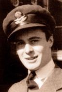Asisbiz Aircrew RAF 92Sqn Geoffrey Wellum 1940s 01