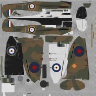 Asisbiz COD KF MkIa RAF 92Sqn GRJ P9374 France May 1940