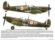 Asisbiz Spitfire MkI RAF 92Sqn QJP Ralph Havercroft N3249 TC15016 Battle of Britain Page 06