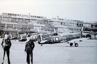 Asisbiz Spitfire MkIa RAF 92Sqn GRU N3290 France 1940 01