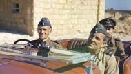 Asisbiz Aircrew RAF Air Vice Marshal Keith Park at Malta Jun 1943 IWM TR1062