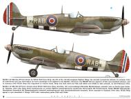 Asisbiz Spitfire LFIX RAF 132FW Norwegian RAB PV181 TC15015 Supermarine Spitfire MkIX Page10