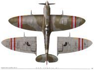 Asisbiz Spitfire LFIX RAF 132FW Norwegian RAB PV181 TC15015 Supermarine Spitfire MkIX Page11