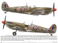 Asisbiz Spitfire LFIXc RAF 324FW RduV Daniel Le Roy MJ628 TC15015 Supermarine Spitfire MkIX Page 20