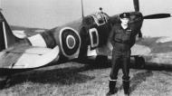 Asisbiz Spitfire LFIX RAF 414Sqn O Mike Carr MJ518 1944 02
