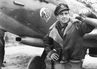 Asisbiz Spitfire LFIX RCAF 421Sqn AUS RC Scotty McRoberts MJ569 5th July 1944 01