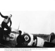 Asisbiz Spitfire LFIX RCAF 441Sqn 9GM Bill McKenzie MK417 Jun 1944 01