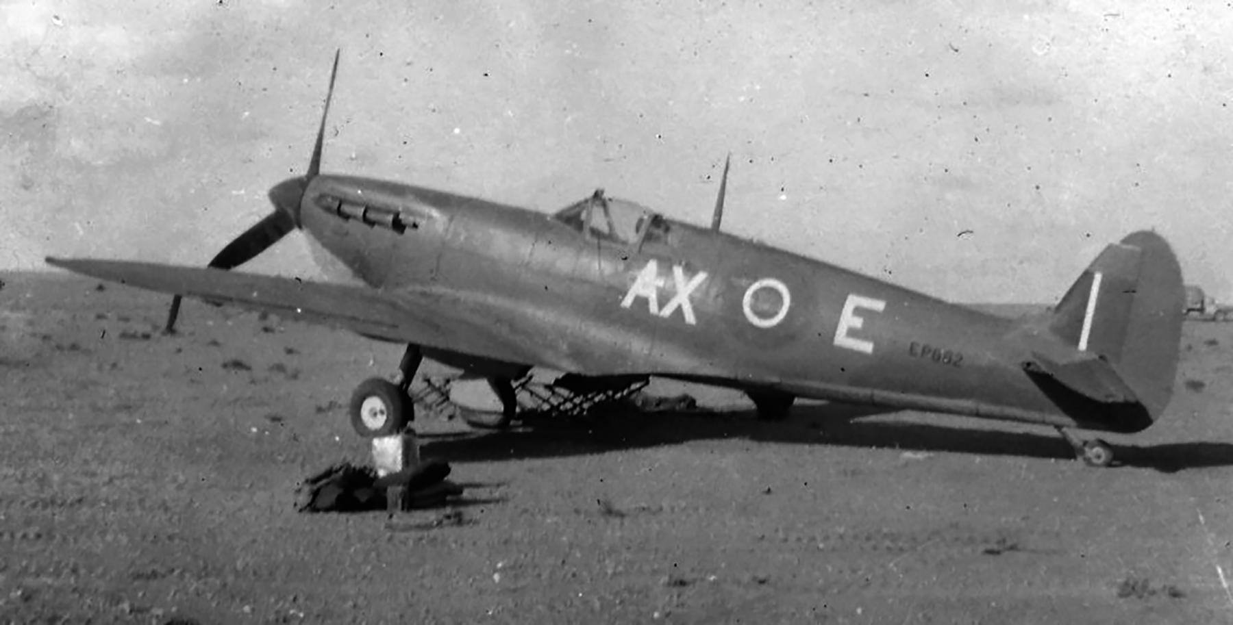 Spitfire MkVbTrop SAAF 1Sqn AXE EP652 1943 02