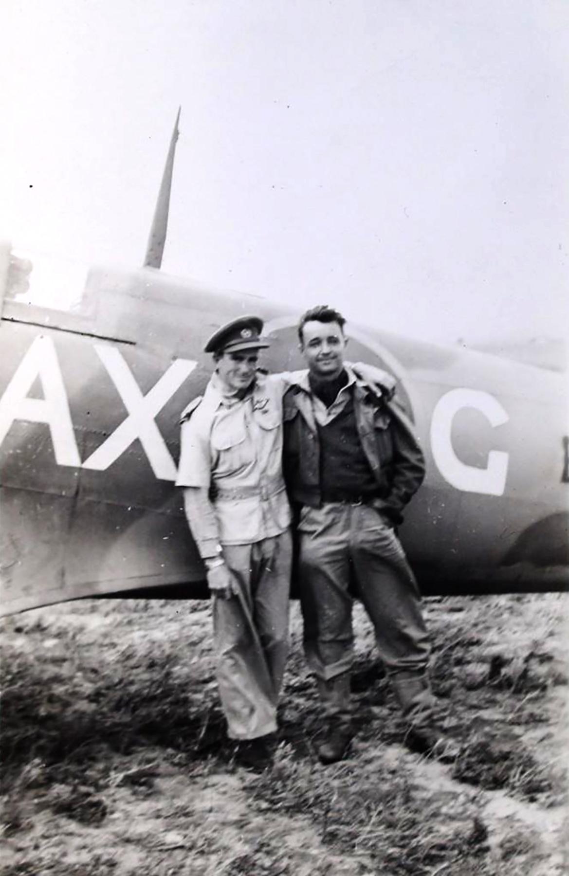 Spitfire SAAF 1Sqn AXG Italy 1943 01
