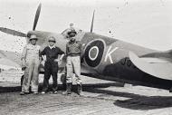 Asisbiz Spitfire MkVIII SAAF 1Sqn AXK JG318 Italy 1943 01