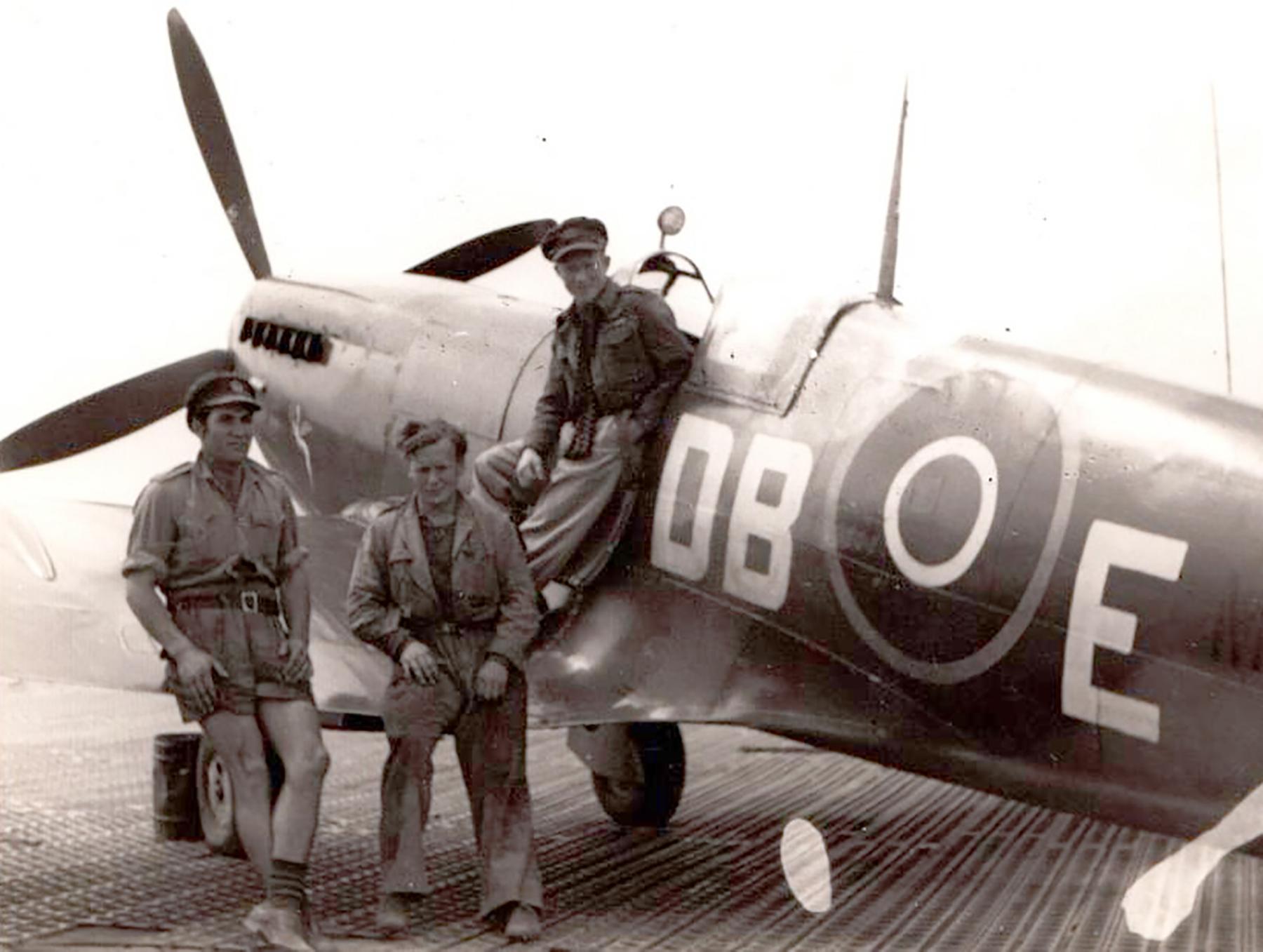 Spitfire MkIX SAAF 2Sqn DBE Italy 1943 01