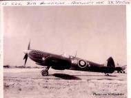 Asisbiz Spitfire LFIX SAAF 40Sqn WR RR LtCol Bob Rogers PT672 Italy 1943 01