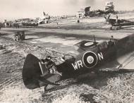 Asisbiz Spitfire LFIX SAAF 40Sqn WRN 01