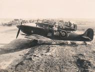 Asisbiz Spitfire LFIXc SAAF 40Sqn MK151 Italy 1943 01