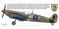 Asisbiz Spitfire LFIXc SAAF 40Sqn MK151 Italy 1943 0A