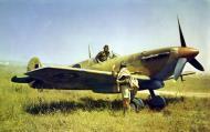 Asisbiz Spitfire LFVb SAAF 40Sqn WRR Aboukir filter F24 camera EP688 Sicily 1943 04