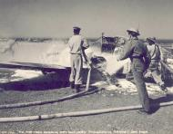 Asisbiz Spitfire LFIX SAAF 4Sqn KJR Lt Burger MJ738 Sinella Italy May 1944 02