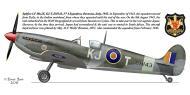 Asisbiz Spitfire LFIX SAAF 4Sqn KJT Maj Brunton SM143 Ravenna Italy 1945 0B