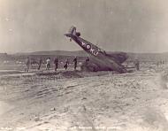 Asisbiz Spitfire MkIX SAAF 4Sqn KJX SM143 Italy 1945 01