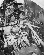 Asisbiz Factory fresh Spitfire Mk IIa cockpit England 1941 web 03