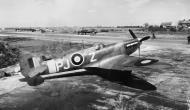Asisbiz Spitfire MkV RAF 130Sqn PJZ at Ballyhalbert 1943 web 01