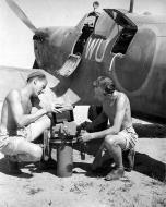 Asisbiz Spitfire MkV RAF 225Sqn WU Italy 01