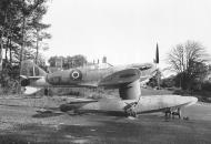 Asisbiz Spitfire MkVc RAF EP751 float plane in Scotland 1942 02