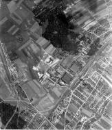 Asisbiz USAAAF 7PG22FS aerial recon photo to BMW Aero Engine Plant Allach Germany 1944 01
