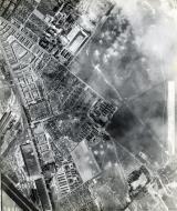 Asisbiz USAAAF 7PG22FS aerial recon photo to Brandenburg Neuendorf Airfield August 6 1944 01